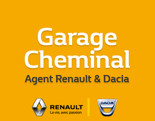 garage cheminal agent renault saint etienne feurs vente v hicules occasions. Black Bedroom Furniture Sets. Home Design Ideas